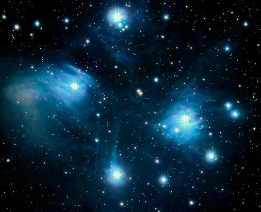 """Grigori Grabovoi – """"O número de estrelas para a vida eterna"""""""