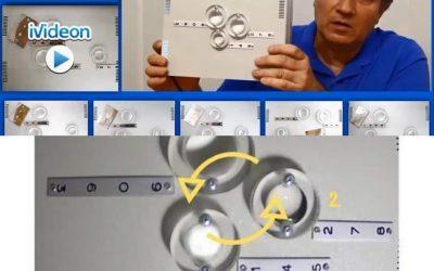 """""""Descrição do dispositivo para desenvolvimento de concentrações PRK -1U"""" – Por Grigori Grabovoi"""