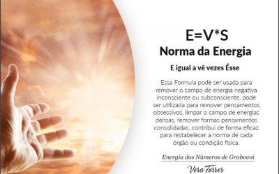"Grigori Grabovoi – ""Norma da Energia"""