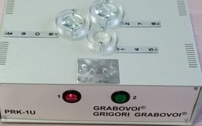 """""""Implementação sistêmica acelerada"""" – do Ensino Grigori Grabovoi"""