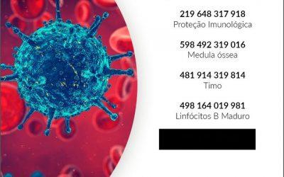"""Sistema Imunológico"" – Por Grigori Grabovoi"
