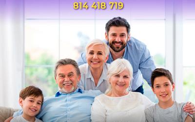 Cria as condições de harmonia para todos os membros da família, inclusive na relação dos amigos – 814 418 719.