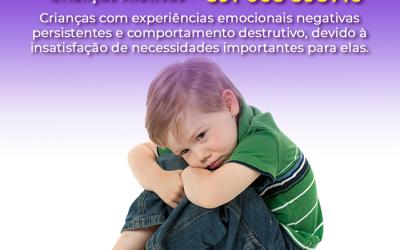 Crianças Afetivas
