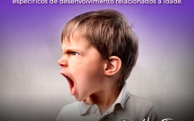 Frustração Infantil