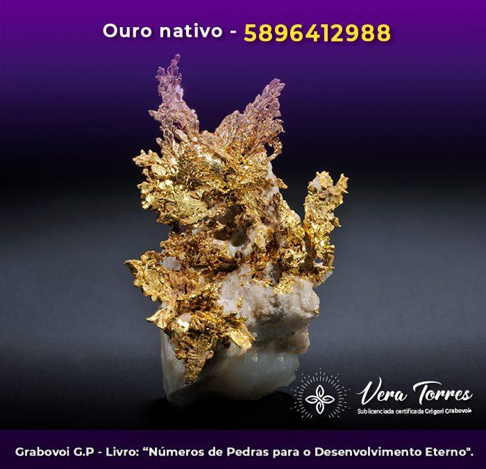 Ouro Nativio